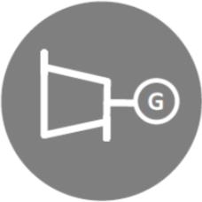 Icon Kraftwerke